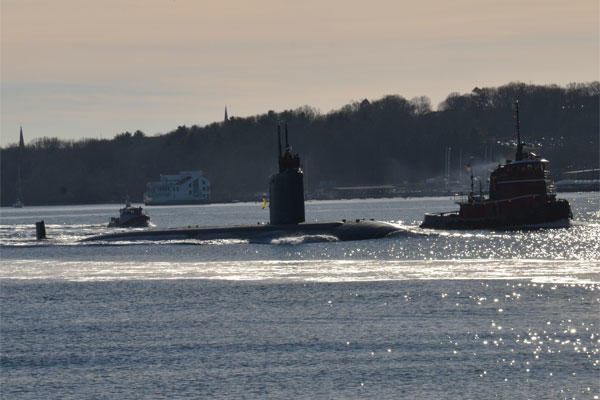 WWII Submarine Veterans Pay Heavy Toll | Military com