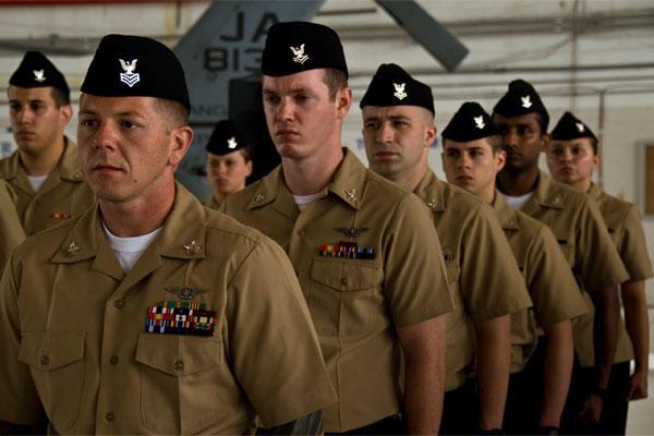 navy releases advancement results for e4  e5  e6