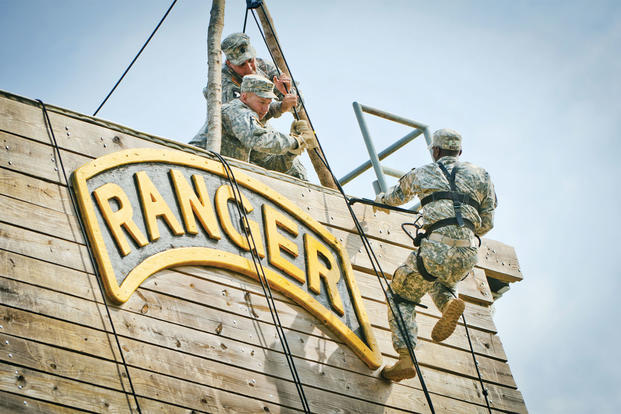 Ranger School (Photo Credit: U.S. Army photo)