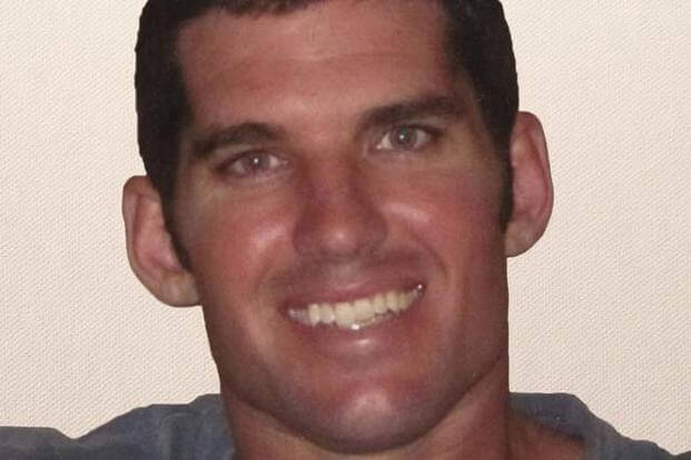 "Chief Special Warfare Operator William ""Ryan"" Owens, 36, of Peoria, Illinois (DoD photo)"