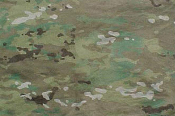 The Army is replacing its current Universal Camouflage Pattern with Scorpion, a pattern similar to MultiCam that was developed around 2002.