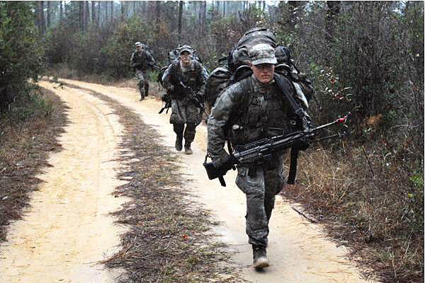 Army Ranger School