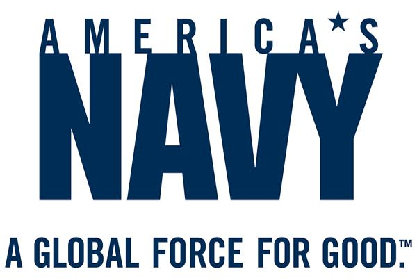 America's Navy: A Global Force for good. Navy image
