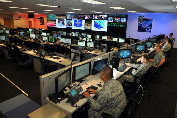 Image result for u.s. cyber command