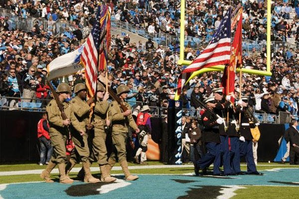 ESPN: Salute to our Veterans | Military com