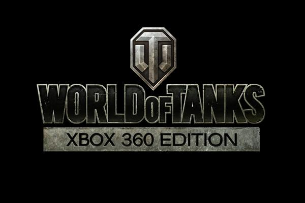 World of Tanks Xbox logo black.