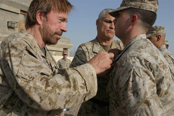 Top 10 Celebrity Veterans | Military com