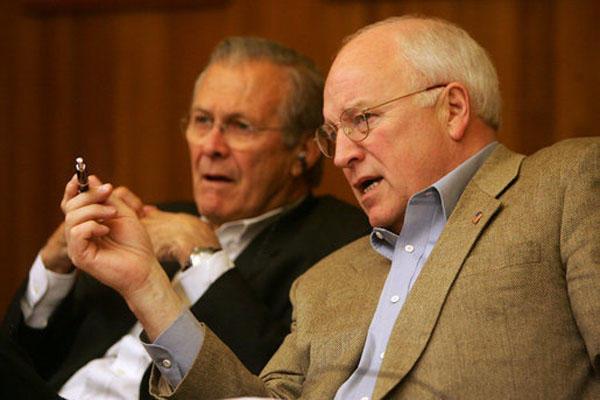 Dick cheney rumsfeld — img 13