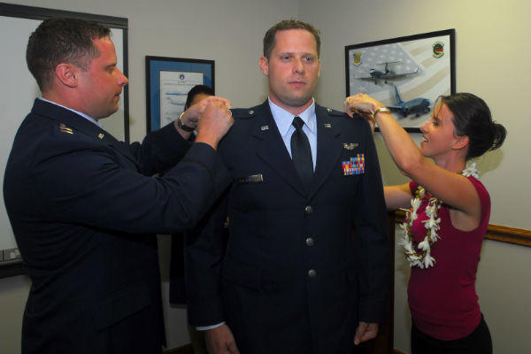 Air Force Releases Colonel, Major Promotion Lists | Military com