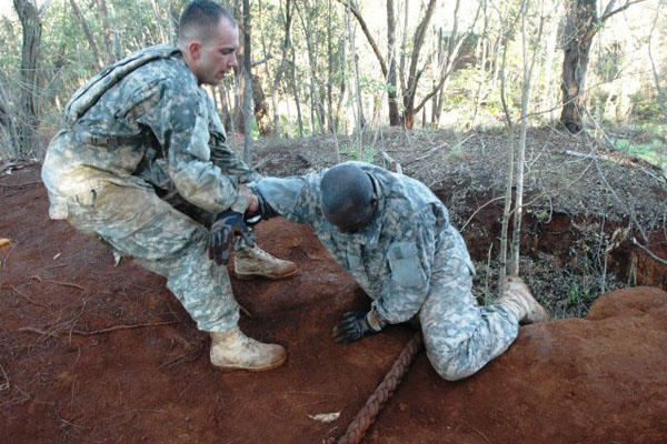 Not Just for the Military: Leadership by Example | Military com