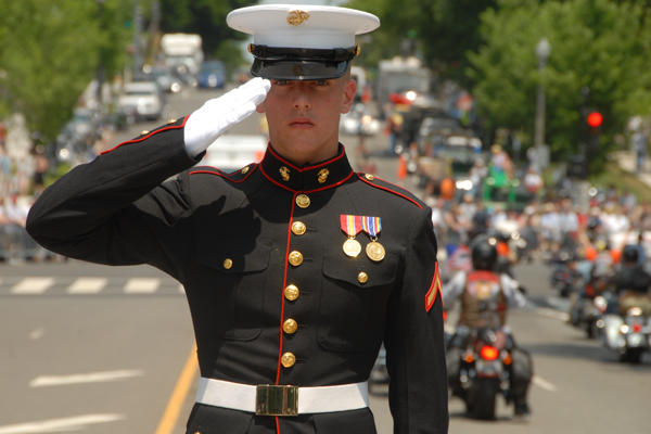 Five Habits To Break Before You Leave The Military Military Com