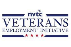 NVTC Veteran Job Initiative logo