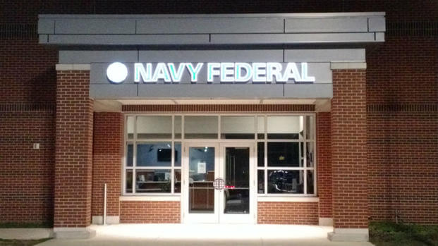 Navy federal military pay dates in Melbourne