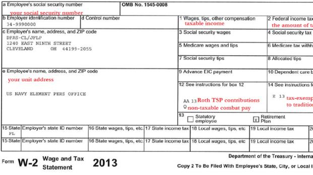 3 Reasons Not To File Your Tax Return Yet Military