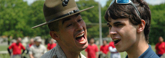 The Best Boot Camp Graduation Gifts