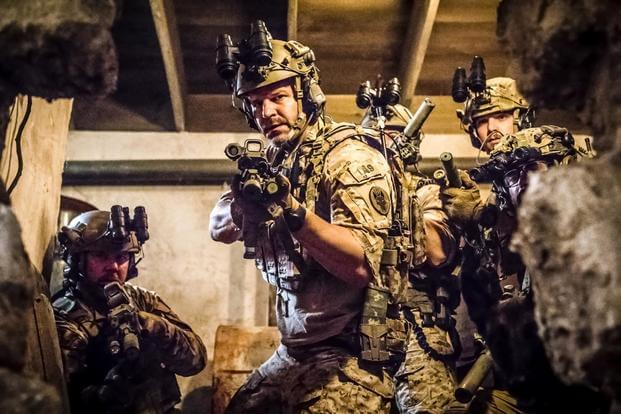 Four Military Shows Coming to Network TV This Fall