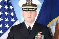 Cmdr. Bryce Benson (U.S. Navy photo)