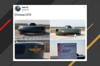 TR-3B Anti-Gravity Spacecrafts | Military.com