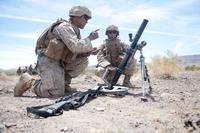 M224 60mm Mortar