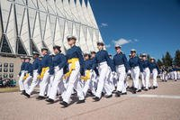 Air Force Academy March