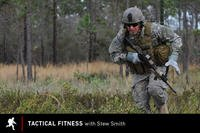 Tactical Fitness: running with gear.